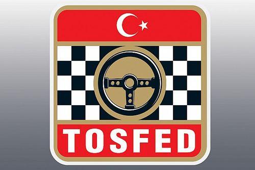 TOSFED Dijital Pist Şampiyonası yarış takvimi
