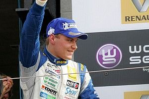 The first time Bottas looked like a world-beater