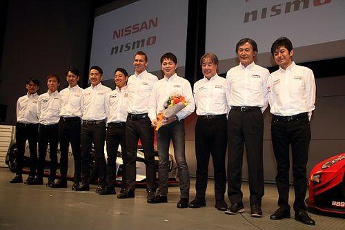 『帝王』本山哲、GT500引退セレモニー「勝ちへのこだわり持ち続ける」