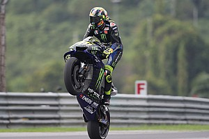 Sky Sport MotoGP HD dedica il palinsesto di domani a Valentino Rossi per i suoi 40 anni