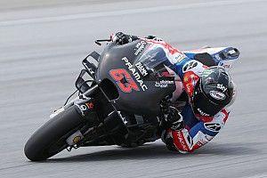 """Bagnaia: """"Llegué conduciendo como un piloto de Moto2 y me voy como uno de MotoGP"""""""