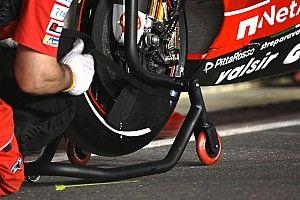 Desestimada la reclamación contra Ducati