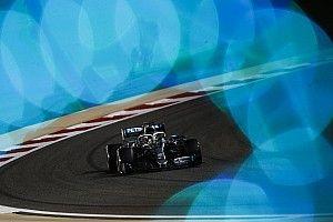 GALERÍA: Las mejores imágenes de las prácticas de F1