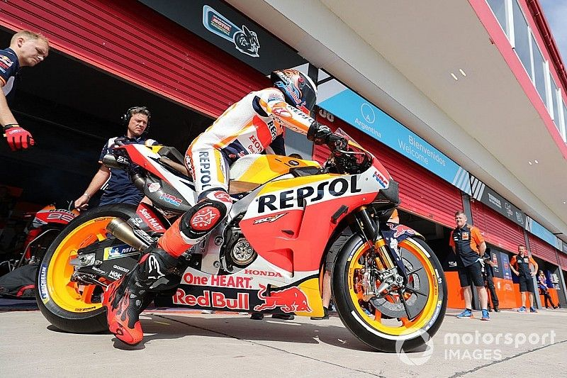 Honda's Ducati-style winglet approved on second attempt