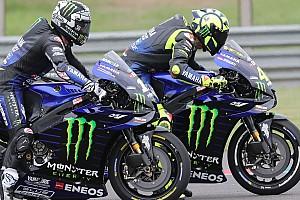 Росси и Виньялес опробуют в Хересе мотоциклы с винглетами как у Ducati