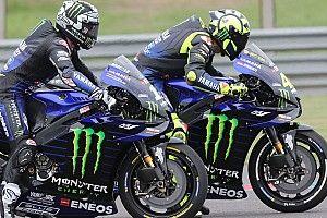 """Jarvis : """"Yamaha s'adapte mieux que Honda aux besoins de ses pilotes"""""""