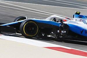 Кубица: Williams построила две абсолютно разных машины