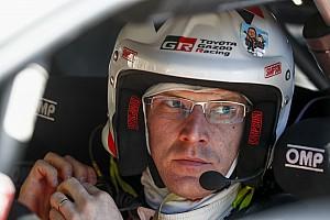 Latvala franchit le cap des 200 rallyes en WRC