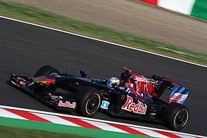 Экс-пилот Toro Rosso вернется в гонки после 6 лет перерыва