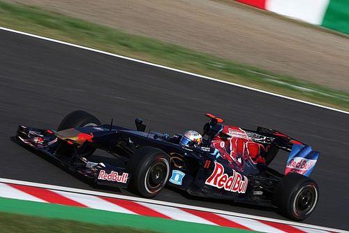 Alguersuari: A pilóta csak egy ügyfél az F1-ben, aki pénzt hoz a csapatnak