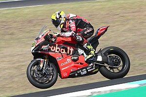 Bautista e la Ducati Panigale V4 dominano al debutto a Phillip Island in Gara 1!