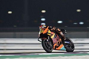 Látványos képgaléria a MotoGP katari tesztjének első napjáról