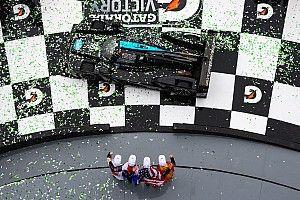 2019 Rolex 24 Saat'te zafer Alonso ve WTR Cadillac'ın!
