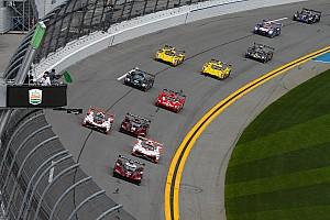 2020 Daytona 24 Saat katılımcı listesi açıklandı