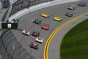 24 Ore di Daytona: la entry list completa