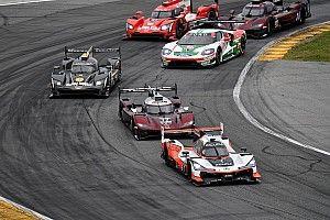 Roar Before The 24: ecco la entry-list per i test IMSA di Daytona