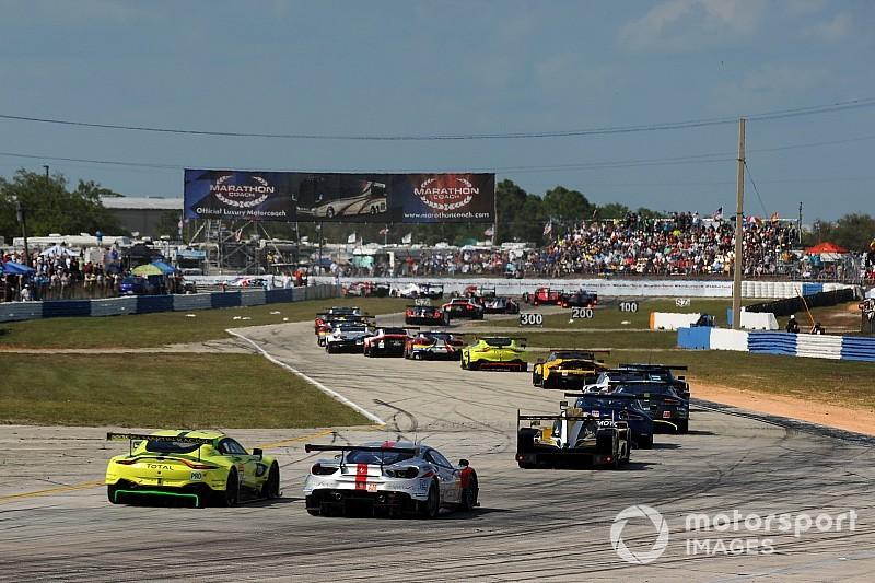 WEC: la gara di Sebring confermata nel calendario anche per la stagione 2019/2020