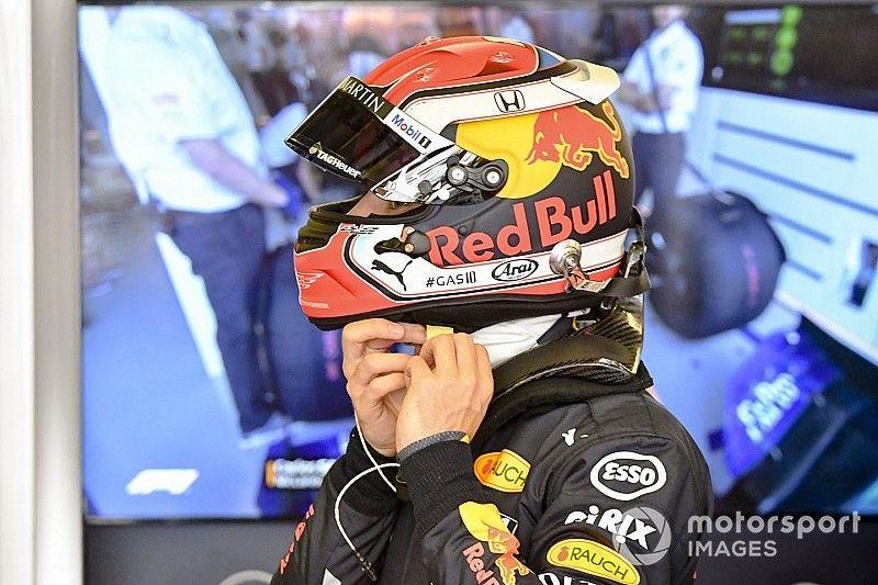 """Marko: Red Bull le debe una disculpa a Gasly por un """"estúpido error"""""""