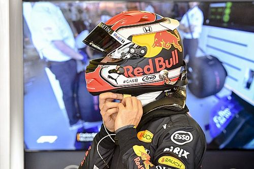 """Horner: Gasly Q1 exit down to """"perfect storm"""""""