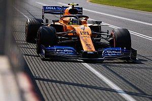 Norris et McLaren invités surprise de la Q3 à Melbourne