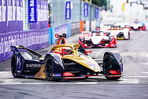 "Vergne: ""Something needs to change"" in Formula E stewarding"