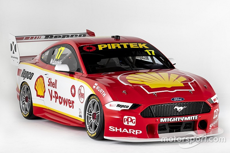 DJR Team Penske boss opens up on 'polarising' Mustang looks