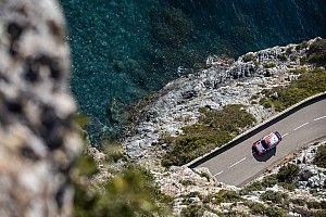 Fotogallery WRC: la seconda tappa del Tour de Corse 2019
