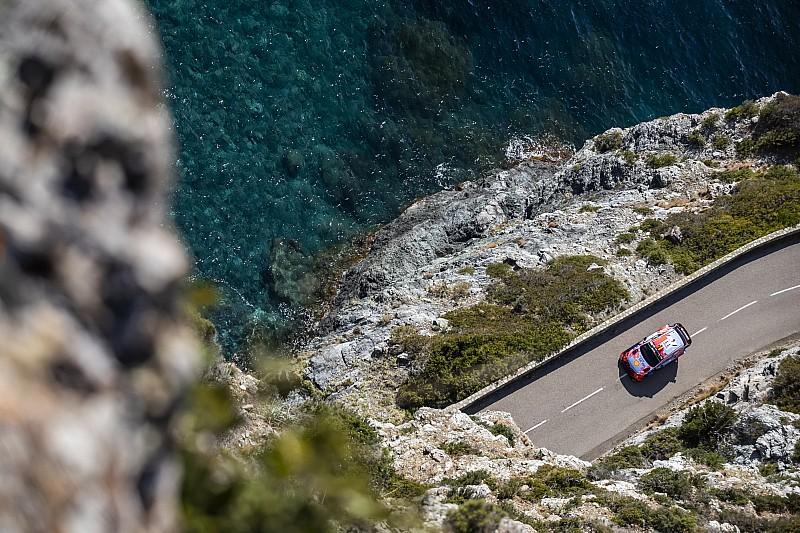Así queda el Mundial de Rallies 2019 tras el Tour de Corse