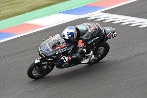 Moto3, Termas de Rio Hondo, Libere 3: McPhee si conferma davanti ad Antonelli