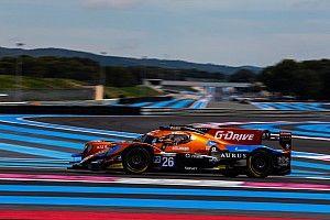 Nato svetta all'ultimo secondo e regala la pole al G-Drive Racing al Paul Ricard
