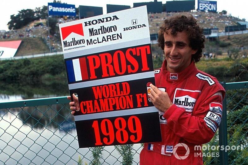 Prost szerint is Hamilton a jelenlegi legjobb F1-es pilóta
