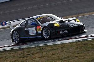 Tsuchiya Super GT squad switches to Porsche