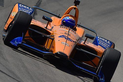 """Alonso s'attend à ce que l'IndyCar soit """"plus délicat"""" qu'en 2017"""