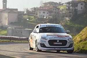 Suzuki Rally Cup: il Girone WRC apre con Simone Goldoni