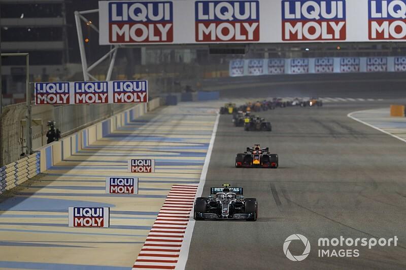 تأكيد تأجيل سباقَي البحرين وفيتنام إلى وقتٍ لاحق من الموسم