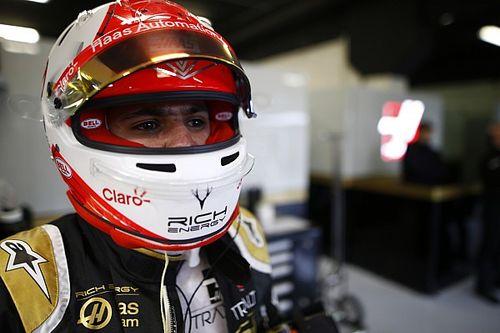 """""""Achei que era piada"""", disse Fittipaldi sobre estreia em pré-temporada da F1"""