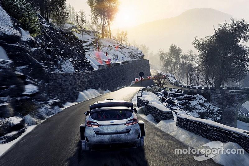 Вышел новый геймплейный трейлер WRC 8