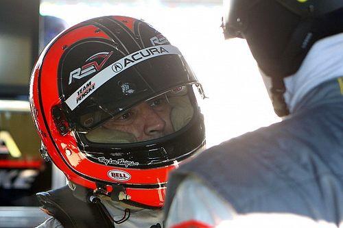 Castroneves largará na pole em prova da IMSA em Long Beach; Derani e Nasr saem em 2º