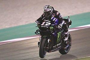 LIVE MotoGP: GP del Qatar, Warm-Up