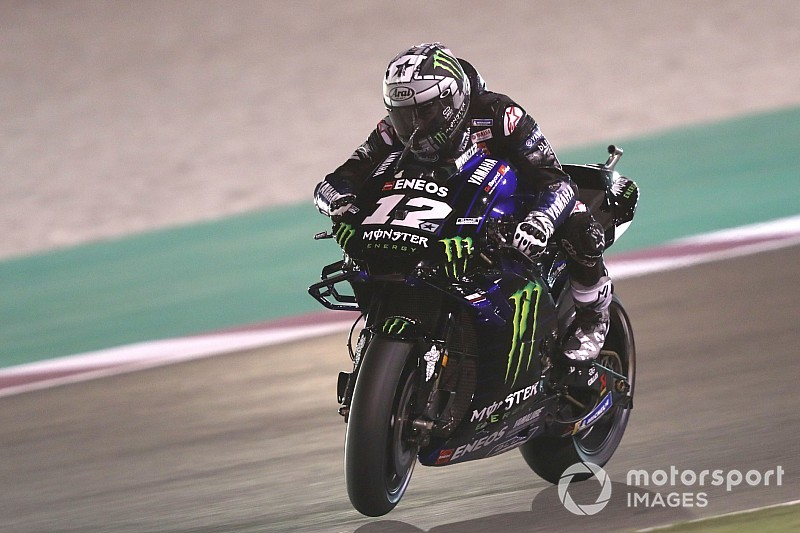 LIVE MotoGP: GP von Katar, Warm-Up
