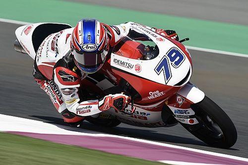 MotoGPコラム:新シーズンは新予選方式! Moto3日本人ライダーの戦い