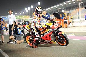"""Lorenzo: """"Sorpreso di quanto sono stato veloce. Peccato non essere in Q2..."""""""