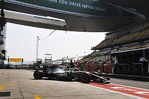 LIVE F1, GP della Cina: Libere 2