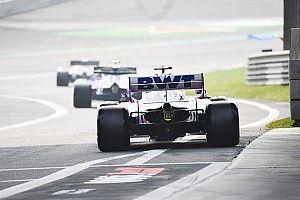 """A Racing Point hamarosan """"beköltözik"""" a Mercedes szélcsatornájába"""