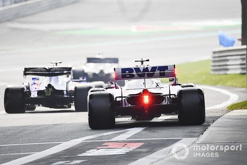 Räikkönenben kicsit felment a pumpa? Vettelben biztosan: videó