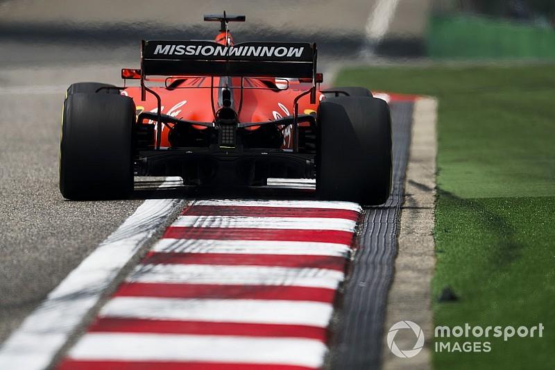 Çin GP: Antrenmanların ardından uzun sürüşleri değerlendiriyoruz