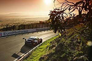 Bushfires not expected to impact Bathurst 12 Hour
