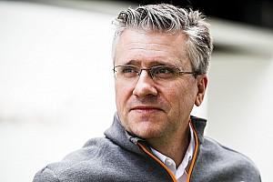 Pat Fry sera directeur technique de Renault dès février
