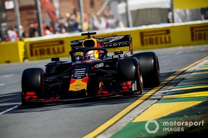 Verstappen refuse de spéculer sur la position de Ferrari