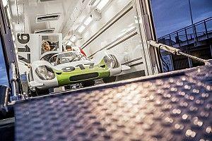 Élőben nézhető a 2019-es Festival of Speed teljes szombati programja a Motorsport.com-on